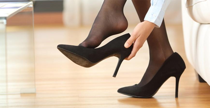 معرفی انواع کفش پاشنه بلند زنانه و کاربرد آنها