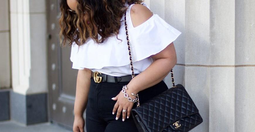 3 روش شیک پوشی برای افراد با اضافه وزن بالا