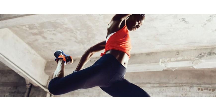 مد و فشن در هنگام ورزش برای خانم های شیک پوش
