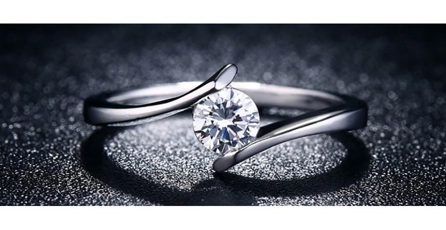 جدید ترین و خلاقانه ترین مدل های انگشتر و حلقه های نامزدی و عروسی
