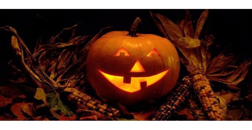 مطلبی جالب درباره جشن هالووین که هر ساله در تاریخ 31 اکتبر در سراسر دنیا برگزار میشود.