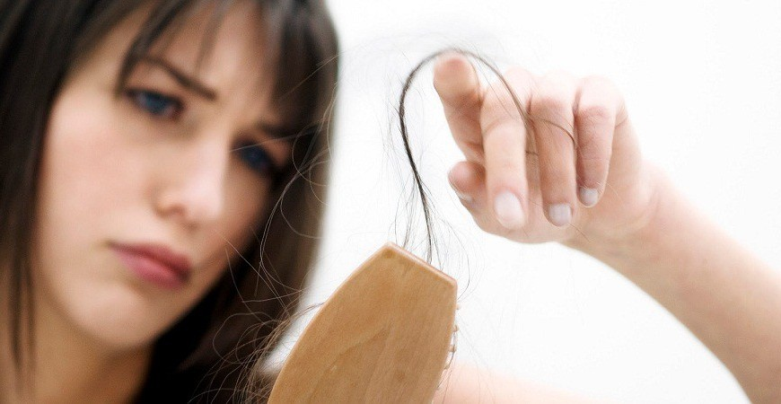 ویتامین هایی که از ریزش مو جلوگیری میکنند و در تقویت رشد مو به ما کمک میکنند.