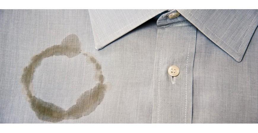 راه های طبیعی برای از بین بردن لکه های روغن از لباس